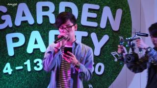 [Fancam] I'm not the only one - Tom Room39 @MBK GARDEN PARTY 11.08.17