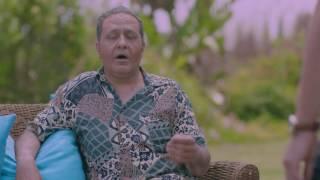 يوميات زوجة مفروسة أوي ج3 - مشهد كوميدي ( علي مش فاكر إنجي ... إنجي مين )