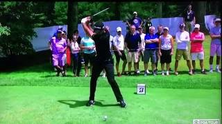 Jason Day -  Driver Slow Motion 16,000 FPS (2016)