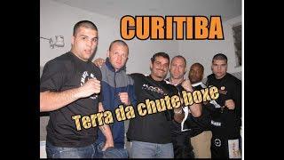 CURITIBA MUAY THAI DO BRASIL