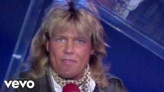 Blue System - Sorry Little Sarah (ZDF Hitparade 16.12.1987) (VOD)