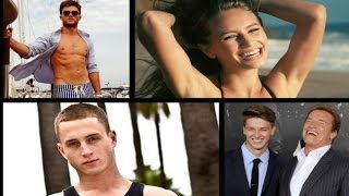 Hottest Sons And Daughters Of Hollywood Stars