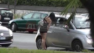 A1 Report - Itali, 10 % nga 120 mije prostituta jane shqiptare, xhiroja 5 mld euro
