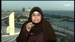 """صباح العربية: د. زهرة المعبي """"أحمد ربك ان زوجتك ثرثارة"""""""
