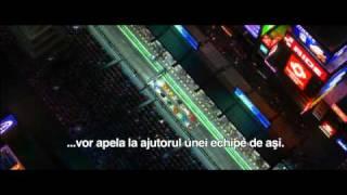 Cars 2 (Masini 2) - trailer subtitrat in romana