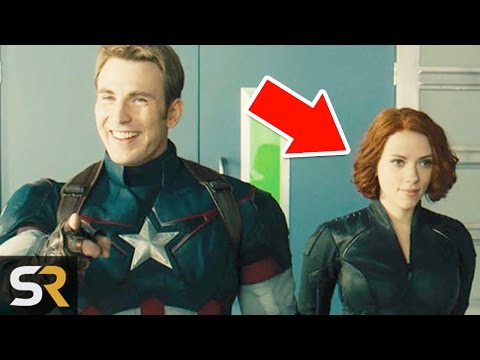 10 Bloopers That Made Movie Scenes Better