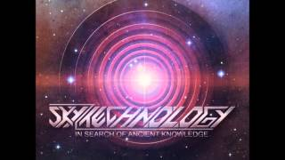 Sky Technology - In Search Of Ancient Knowledge [Full Album]