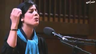 کنسرت مسکو - علی قمصری، هاله سیفیزاده و گروه