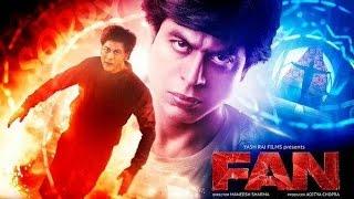 FAN Movie Review || Brand New Movie 2016 || Shah Rukh Khan