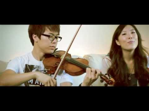 watch Made In The USA by Demi Lovato (Covered by Ally Maki + JunCurryAhn)
