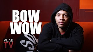 Bow Wow Clears Up Dating Kim Kardashian Before Reggie Bush (Part 10)