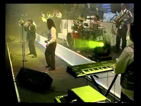 Xxx Mp4 Banda XXI 10 Años En Vivo Luna Park Canta Pablo El Sugus Luna 3gp Sex