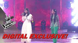 Guntaas and Shipla Rao Performs On Bulleya | Sneak Peek | The Voice India Kids - Season 2