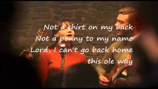 Five Hundred Miles Lyrics -  Justin Timberlake