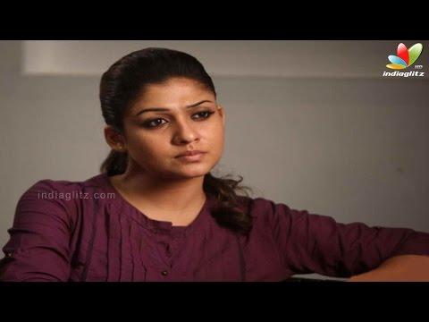 Xxx Mp4 Nayantara Reacts For Vignesh Sivan Rumours Hot Tamil Cinema News 3gp Sex