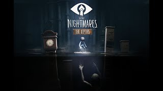 Little Nightmares - Secrets of The Maw | Chapter 1 - The Depths (No Commentary)