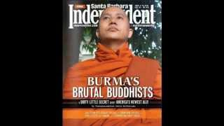 The Face of Buddhist TERROR | Burma