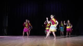 Guelph Bhutanese Cultural Night 2016