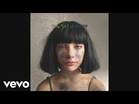 Sia - Cheap Thrills (Audio) ft. Sean Paul