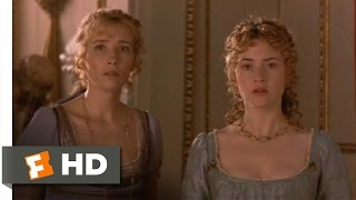 Sense and Sensibility (5/8) Movie CLIP - Willoughby! (1995) HD