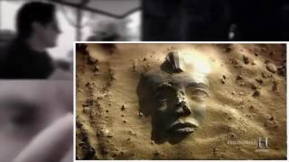 Ancient Aliens S10E10   The Forbidden Zones  Output 72