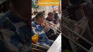 Carnevale di AROGNO ( CH ) 2018