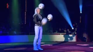International Circus Festival - Jongleur 130