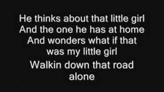 3 Doors Down - Father's Son Lyrics
