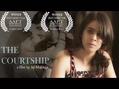 Xxx Mp4 THE COURTSHIP Award Winning Short Film 2016 3gp Sex
