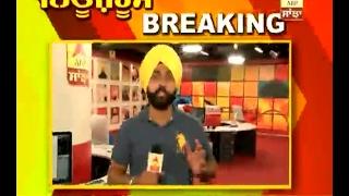 Gang war reached to Haryana, Gonder gang shoots bouncer