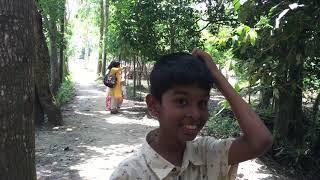 Mogo Bari Barisal, Jalal Pur, Arial Kha River, Bangladesh, Documentary