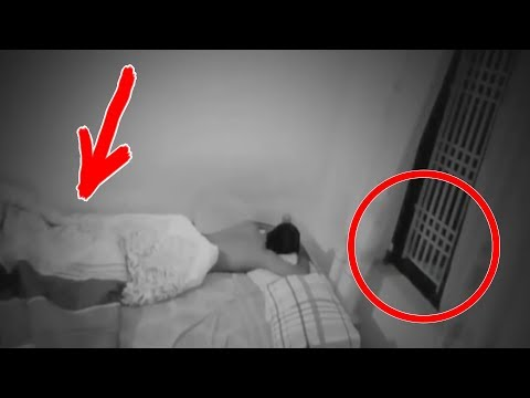 Видео тайно снятое