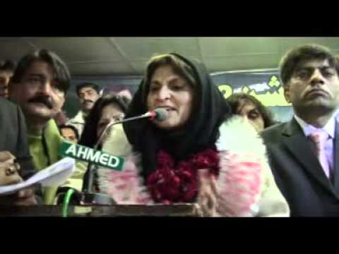 Xxx Mp4 Fozia Kasoori In Addresing In Women Convention At Sialkot 3gp Sex