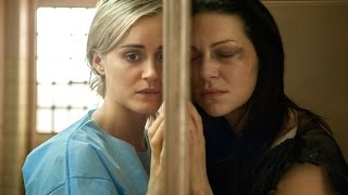 Alex and Piper FULL STORY Season 1-2-3-4 OITNB