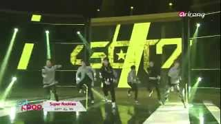 Simply K-Pop - GOT7(갓세븐) _ Girls Girls Girls