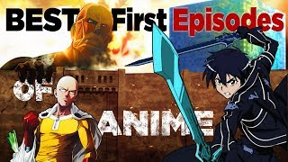 How To Start an Anime - The Art Of the First Episode