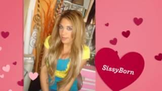 Sweet Heart Pink Sissies - Boy to Girl Transformation #MTF #Transgender #Crossdressing #Ladyboy