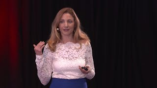 The Secret Ingredient to Feeling Good in your Body | Marla Mervis-Hartmann | TEDxSalinas