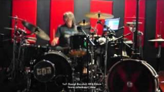 Arbak Refik Dal Drums 2