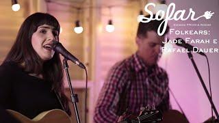 Folkears - Jade Farah e Rafael Dauer - Glória | Sofar Curitiba