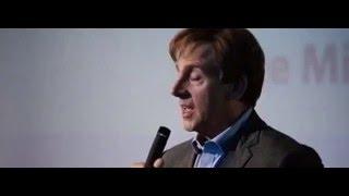 Steve Carell speech  - The Big Short