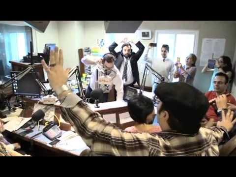 Xxx Mp4 Nowruz 2015 Live In Studio At 670am KIRN 3gp Sex