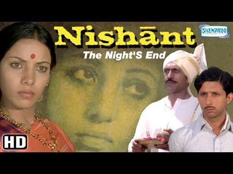 Xxx Mp4 Nishant HD Girish Karnad Shabana Azmi Naseruddin Shah Smita Patil Hindi Movie With Eng Subtitles 3gp Sex