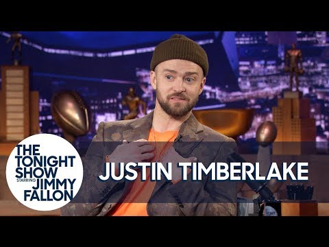 Xxx Mp4 Justin Timberlake On His Super Bowl Halftime Show And Prince Tribute 3gp Sex