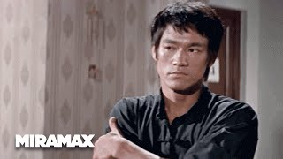 The Way of the Dragon | 'Thugs' (HD) - Bruce Lee, Nora Miao | MIRAMAX