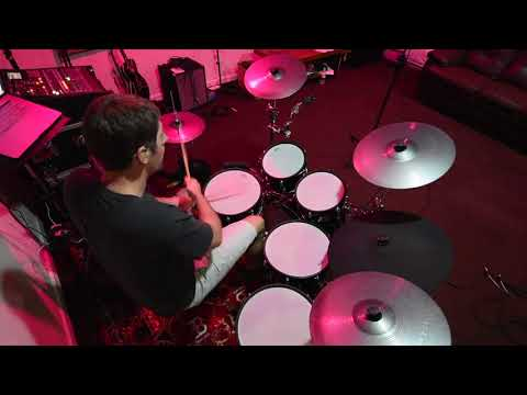 Drum Cover - System of a Down - Toxicity - Mimic Pro + VExpressions