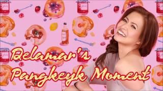The Morning Rush - Delamar's Pangkeyk (Pancake) Moment