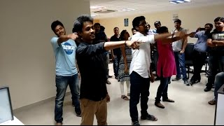 Funny Standing Dance ! [Old Hindi Songs]