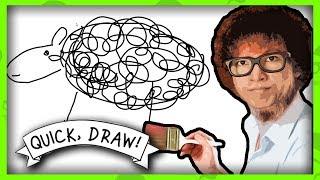 ត្រលប់មកវិញជាមួយជាងគំនូរ | Quick Draw