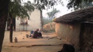 Swapna'a Art Studio presents: A Day in Khor- A Village in Haryana, India